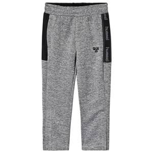 Image of Hummel Thor Sweatpants Medium Melange 116 cm (5-6 Years)