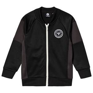 Image of Hummel Rey Jacket Black 116 cm (5-6 Years)