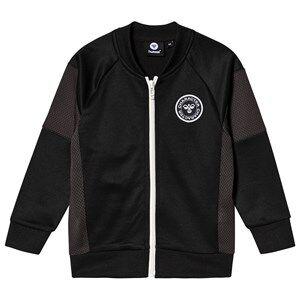 Image of Hummel Rey Jacket Black 122 cm (6-7 Years)