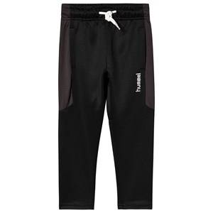 Image of Hummel Rey Sweatpants Black 116 cm (5-6 Years)