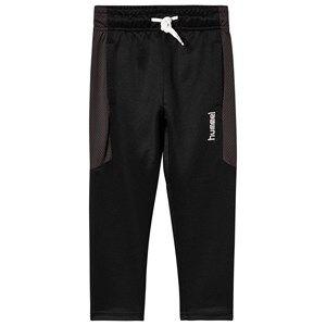 Image of Hummel Rey Sweatpants Black 122 cm (6-7 Years)