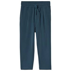 Image of Unauthorized William Track Pants Orien Blue 116 cm (5-6 Years)