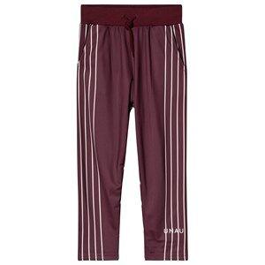 Image of Unauthorized Jody Track Pants Burgundy 176 cm (16-18 years)