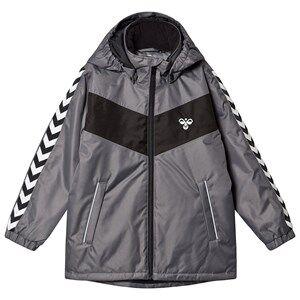 Image of Hummel Per Jacket Quiet Shade 122 cm (6-7 Years)