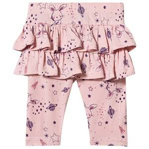 Image of Minymo Rabbit Leggings Zephyr 68 cm (4-6 Months)