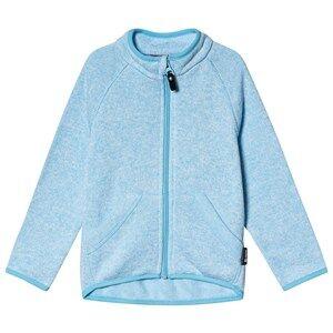 Image of Reima Hopper Fleece Jacket Icy Blue 104 cm (3-4 Years)