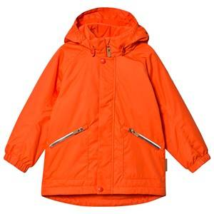 Reima Reimatec Nappaa Jacket Orange Ski jackets
