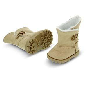 MissMiniMe Comfy Doll Boots 4 - 12 years