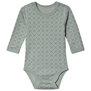 Image of Hust&Claire; Baloo Baby Body Jade Green 56 cm (1-2 Months)