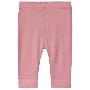 Image of Hust&Claire; Laso Leggings Misty Rose 68 cm (4-6 Months)