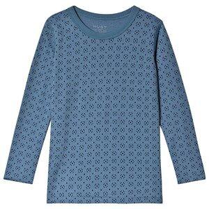 Hust&Claire; Abba T-Shirt Blue Glass Pyjamas