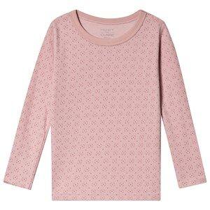 Hust&Claire; Abba T-Shirt Dusty Rose Pyjamas