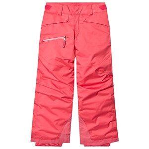 Patagonia Ski Pants Range Pink Ski pants and salopettes