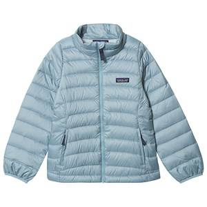 Patagonia Down Jacket Big Sky Blue XL (14 years)