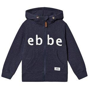 Image of ebbe Kids Baldwin Hoodie Navy 104 cm (3-4 Years)