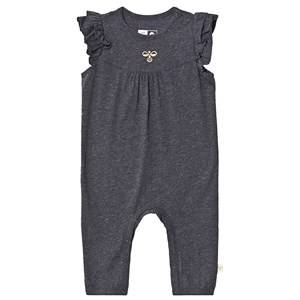 Image of Hummel Sprinkle One-Piece Graphite 62 cm (2-4 Months)