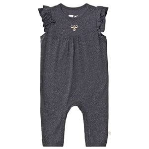 Image of Hummel Sprinkle One-Piece Graphite 68 cm (4-6 Months)