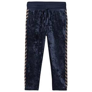 Image of Hummel Lyra Sweatpants Night Sky 116 cm (5-6 Years)