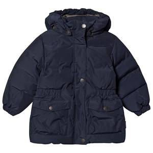 Image of Mini A Ture Wencke Down Jacket Sky Captain Blue 104 cm (3-4 Years)