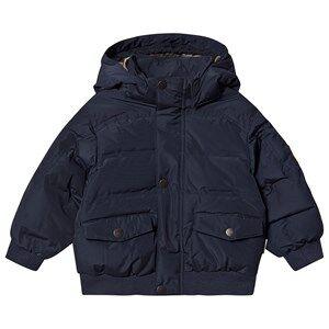 Mini A Ture Wotan Down Jacket Sky Captain Blue Winter coats