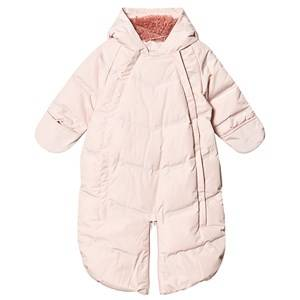 Mini A Ture Yoko overall Keen Rose 0-6 Months