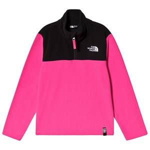 The North Face Glacier Fleece Mr. Pink S (7-8 years)