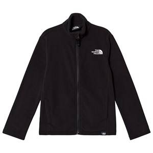 The North Face Snow Quest Full Zip Fleece Black S (7-8 years)