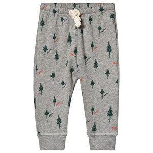 ebbe Kids Belka Sweapants Pine Print 62 cm (2-4 Months)