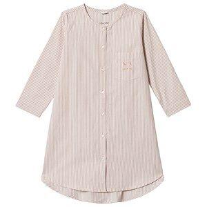 Liewood Evy Nightgown Rose/White Pyjamas