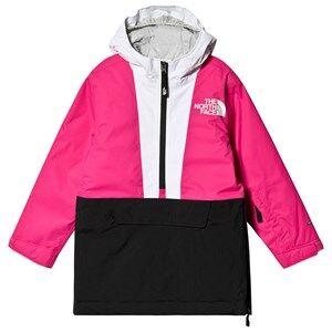 The North Face Freedom Ski Anorak Mr. Pink Ski jackets