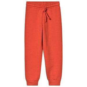 Blaou Kaboom Trousers Red Clay 1-2 Years