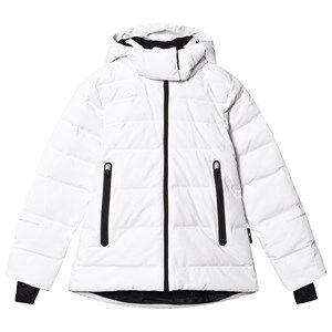 Image of Reima Reimatec+ Waken Down Jacket White 104 cm (3-4 Years)