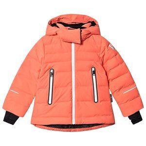 Image of Reima Reimatec+ Waken Down Jacket Bright Salmon 104 cm (3-4 Years)