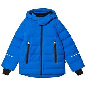 Image of Reima Reimatec+ Wakeup Down Jacket Brave Blue 104 cm (3-4 Years)