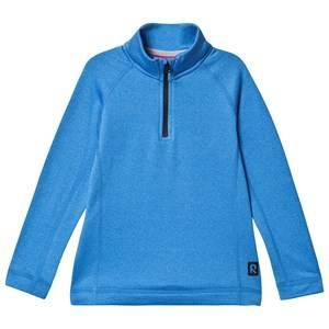 Reima Tale Mid Sweater Brave Blue 128 cm (7-8 Years)