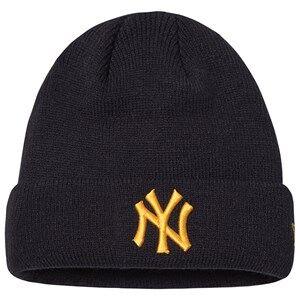 New Era New York Yankees Beanie Navy Beanies