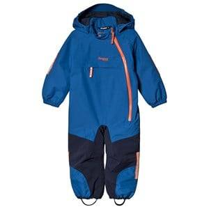 Image of Bergans Lilletind overall Classic Blue 104 cm (3-4 Years)