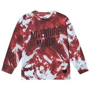 Image of Molo Rong T-Shirt Tie Dye 176 cm (16-18 years)