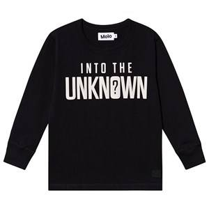Image of Molo Rill T-Shirt Black 176 cm (16-18 years)