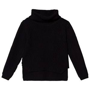 Image of Molo Gurly Sweater Black 122/128 cm