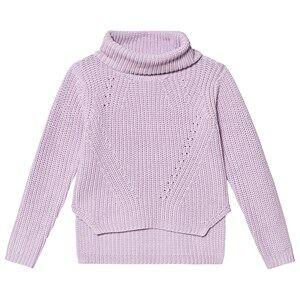 Molo Gurly Sweater Frozen Lilac 110/116 cm