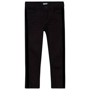 Image of Molo Adele Jeans Black 140 cm (9-10 Years)