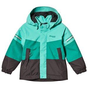 Bergans Lilletind Jacket Solid Charcoal Shell jackets