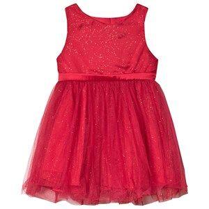 Image of Jocko Dress Red 104 cm (3-4 Years)