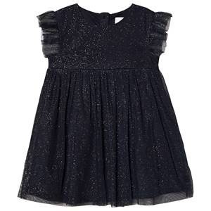 Creamie Tulle Dress Total Eclipse 86 cm (1-1,5 Years)