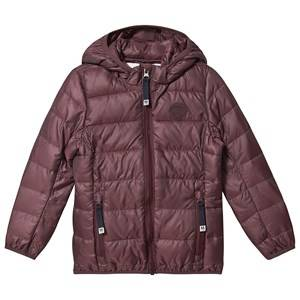 Image of Molo Herb Jacket Cabernet 176 cm (16-18 years)