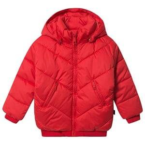 Image of Molo Hayly Jacket Fiery Red 176 cm (16-18 years)