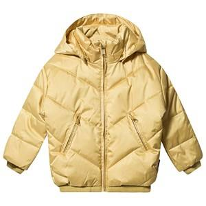 Image of Molo Hayly Jacket Peacock Gold 176 cm (16-18 years)