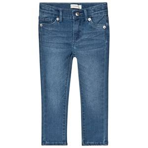 Levis Kids 711 Skinny Stretch Jeans Lightwash 16 years