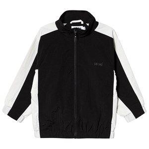 Image of Molo Makoto Jacket Black 104 cm (3-4 Years)